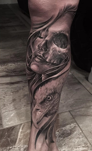 sleeve tattoos best tattoo ideas amp designs   part 5