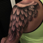 Wing Sleeve