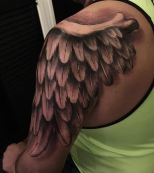Wing Sleeve