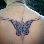 Ornamental Butterfly