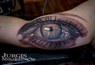 Beautiful Eye