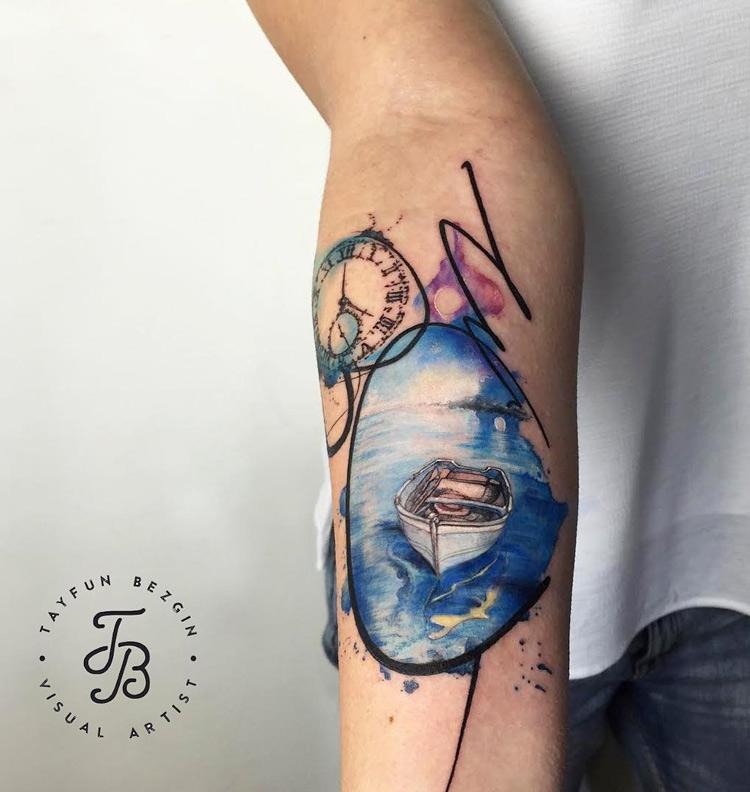 Dream Tattoo