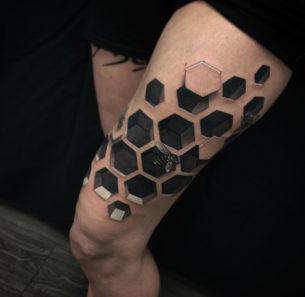 3D Hive