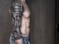 Realistic Armor