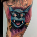 Batley Tattoo