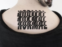 Normal Tattoo