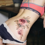 Roses Cover-Up