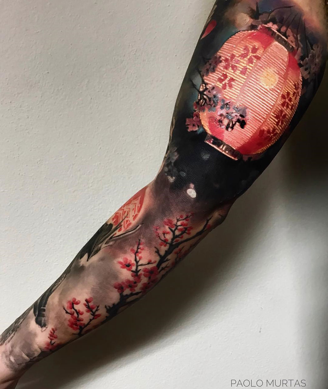Japanese Sleeve Best Tattoo Design Ideas