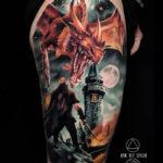 Dragon of Malazan