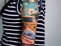Travel Sleeve - VW Camper