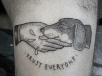 Trust Everyone