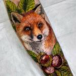 Fox & Horse Chestnuts